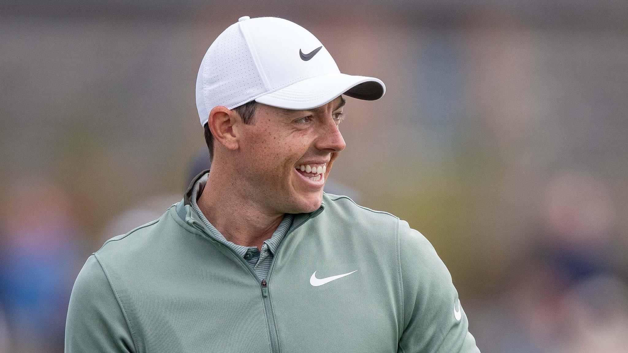 Nedbank Golf Challenge: Rory McIlroy to make Sun City return
