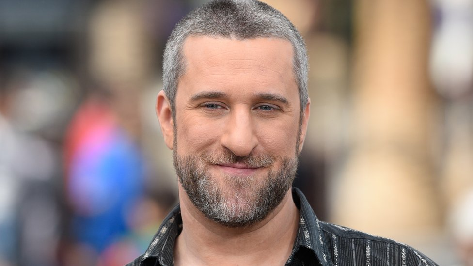 'Saved by the Bell' actor Dustin Diamond diagnosed with cancer