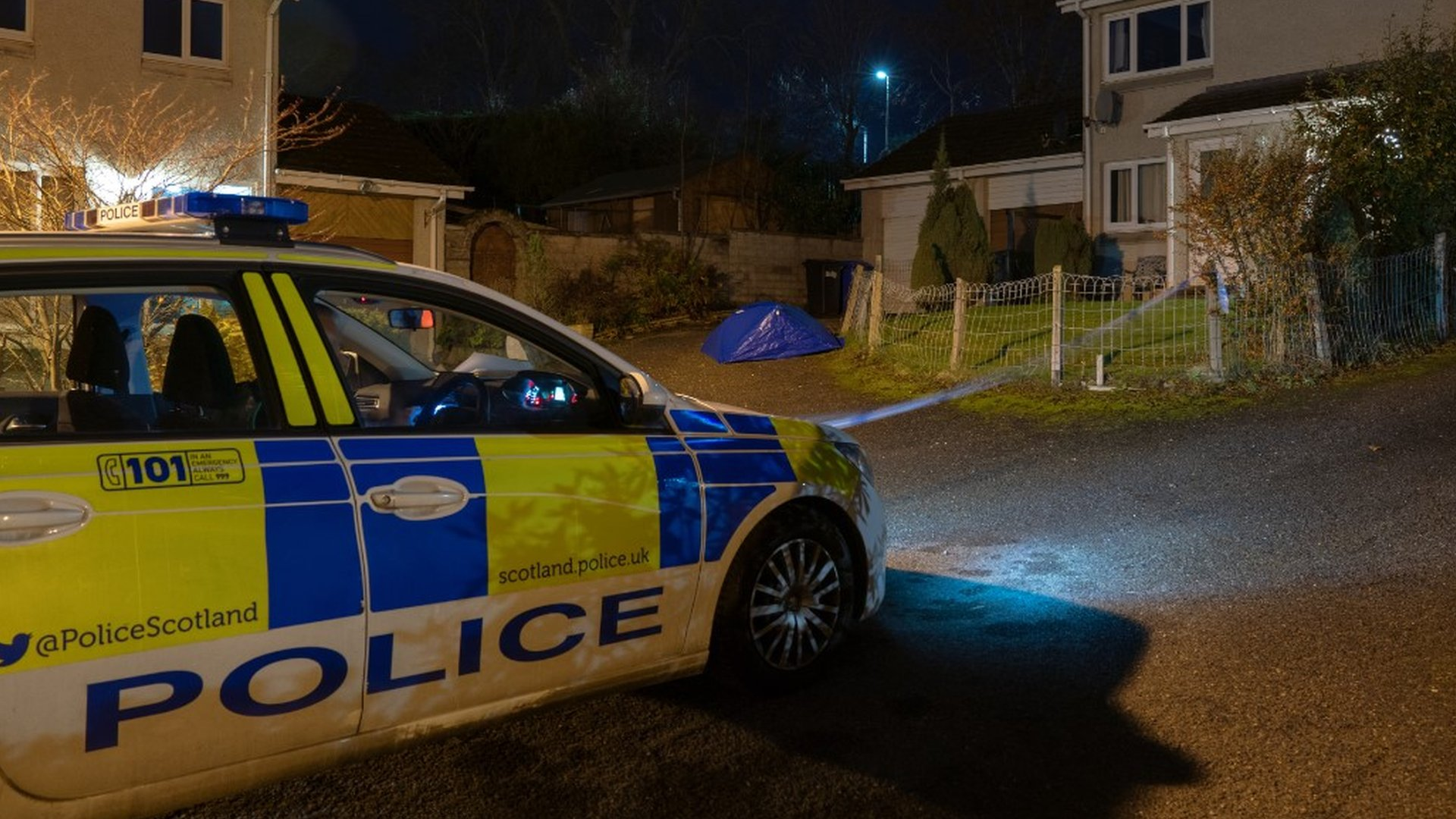 Police probe into man's unexplained death