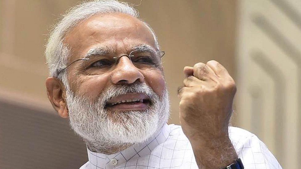 मोदी सरकार के स्वच्छ भारत मिशन में कितना साफ़ हुआ देश?