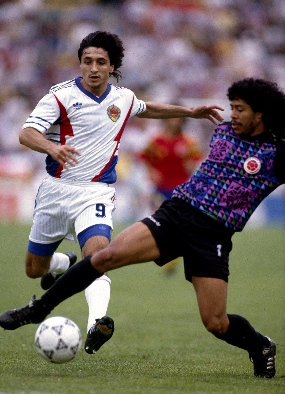 Italija, 1990. godine