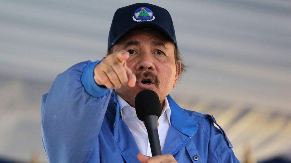 Ortega.