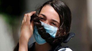 As angústias das crianças na volta às aulas em tempos de pandemia