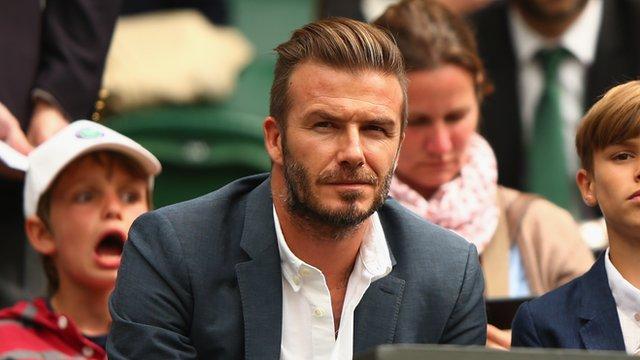 Don Garber says David Beckham MLS Miami team is close