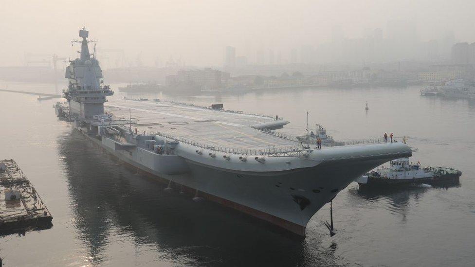 China advierte sobre la guerra comercial