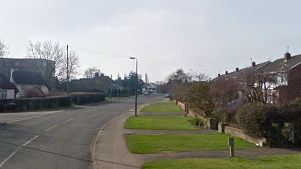 Girl, 9, hit by car in Wootton in critical condition