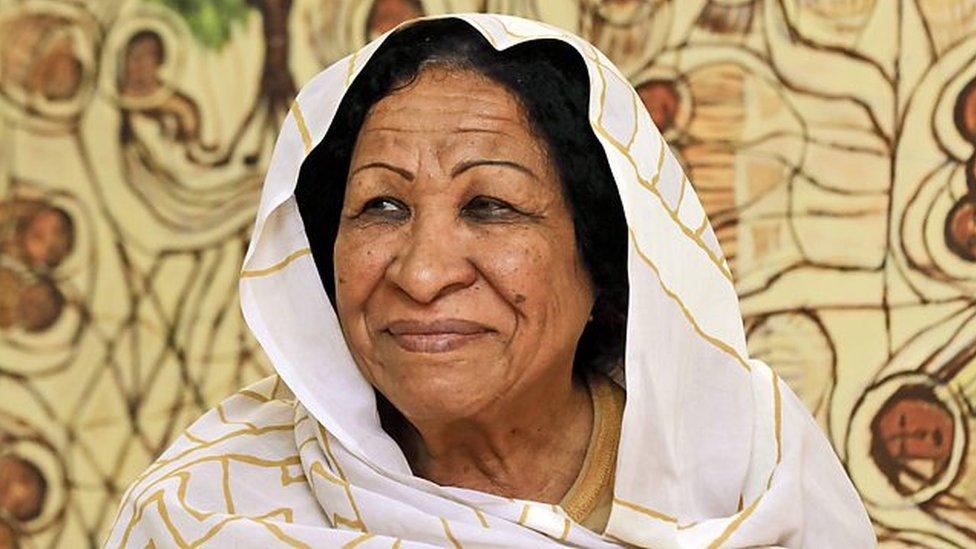 كمالا إسحاق المتوجة بجائزة الأمير كلاوس: موسم الهجرة إلى الجنوب