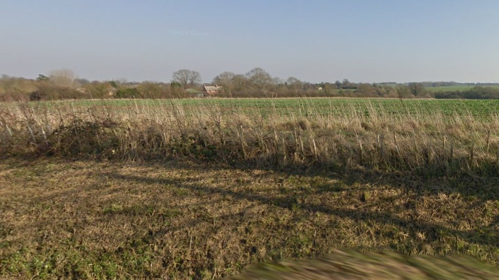 Aslackby farmland to be used for green burials