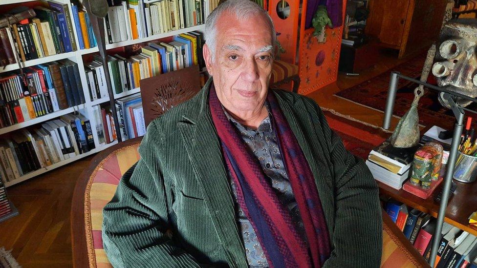 Xavier Roca-Ferrer