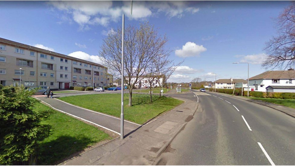 Girl, 3, hurt in attempted carjacking in Johnstone