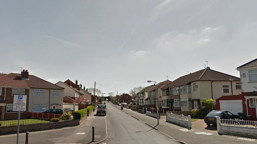 Knowsley triple stabbing: Teenagers arrested