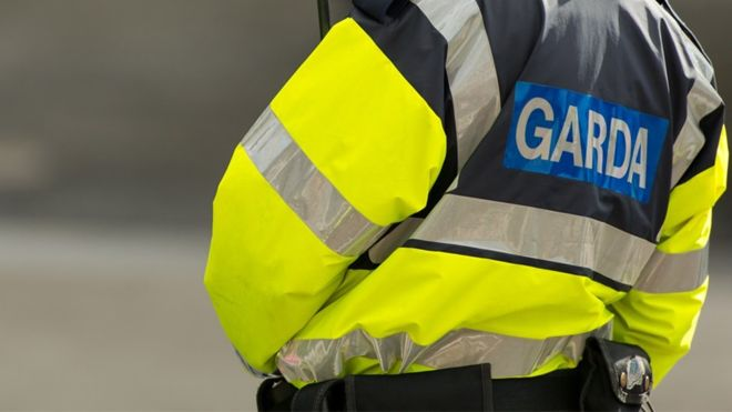 Dublin: Murder investigation after woman's body found in flat