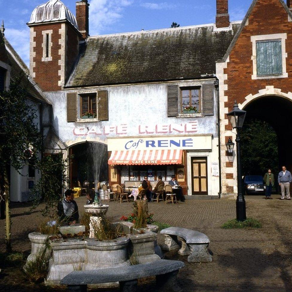 Kafe Rene