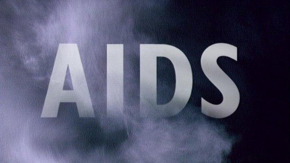aids 圖標