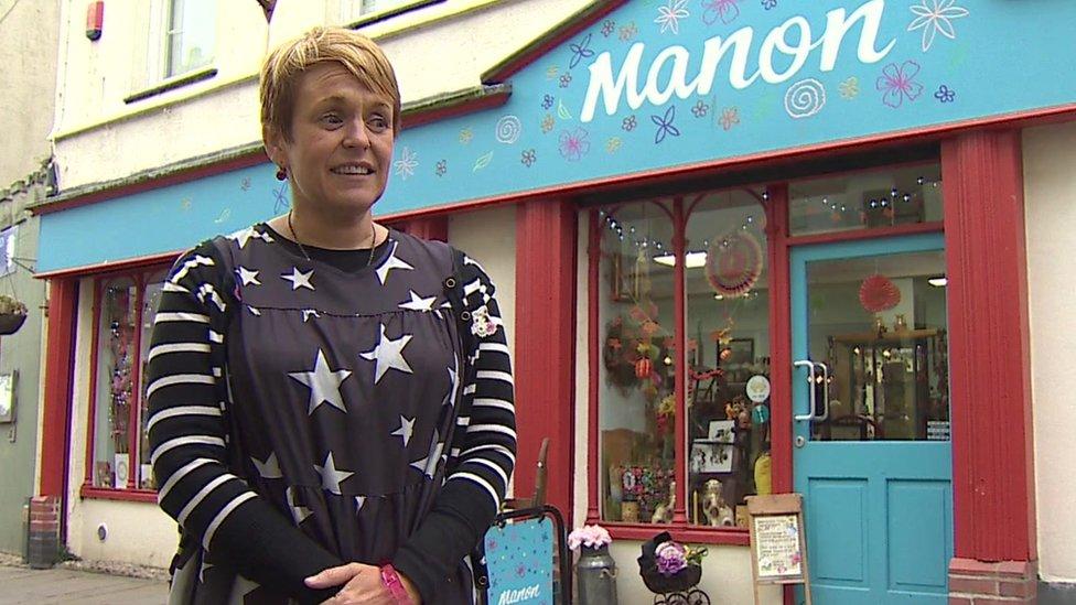 Manon Ellis