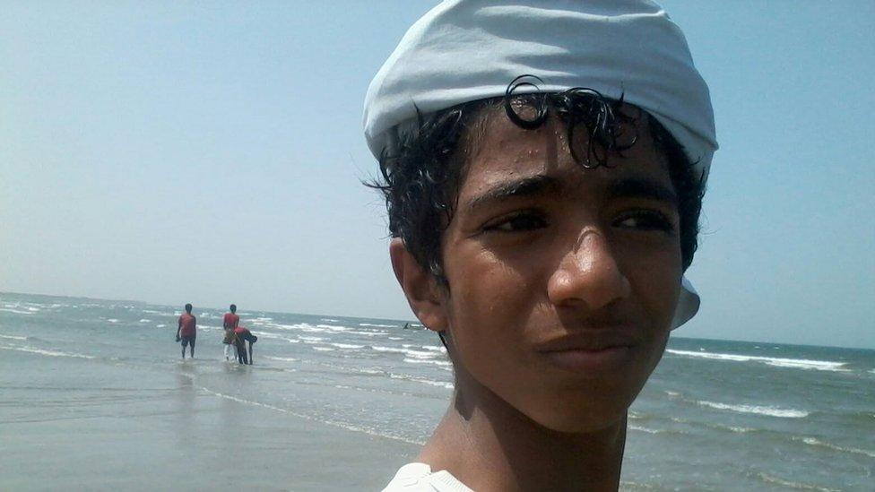 Ahmed Al Beyna
