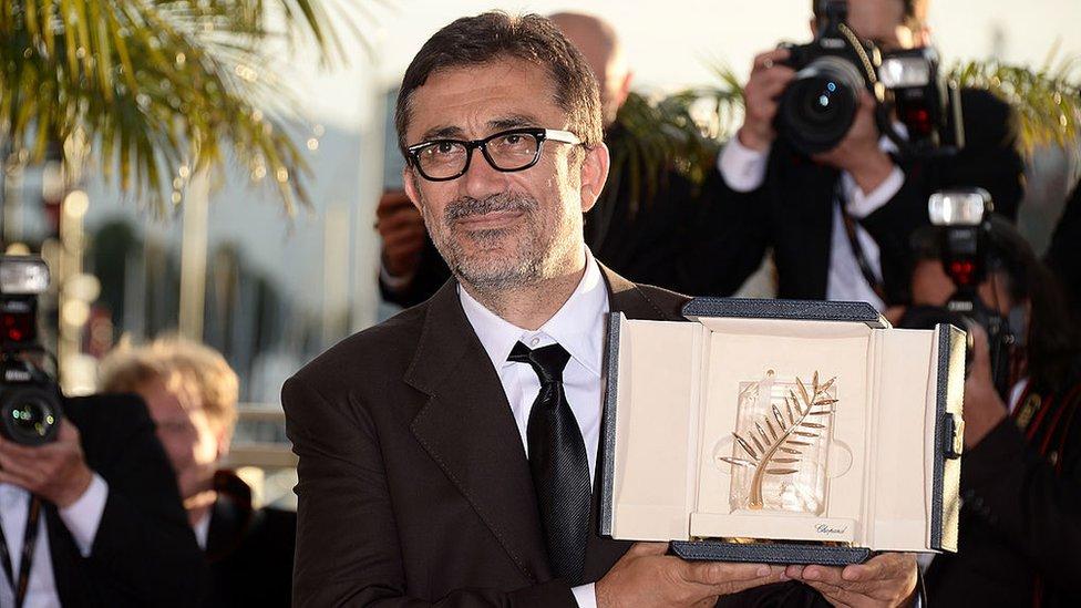 Yönetmenliğini yaptığı 2014 Cannes Film Festivali Kış Uykusu'nda Altın Palmiye ödülüne layık görülen Nuri Bilge Ceylan, Oscar adaylığına beş kez katıldı.