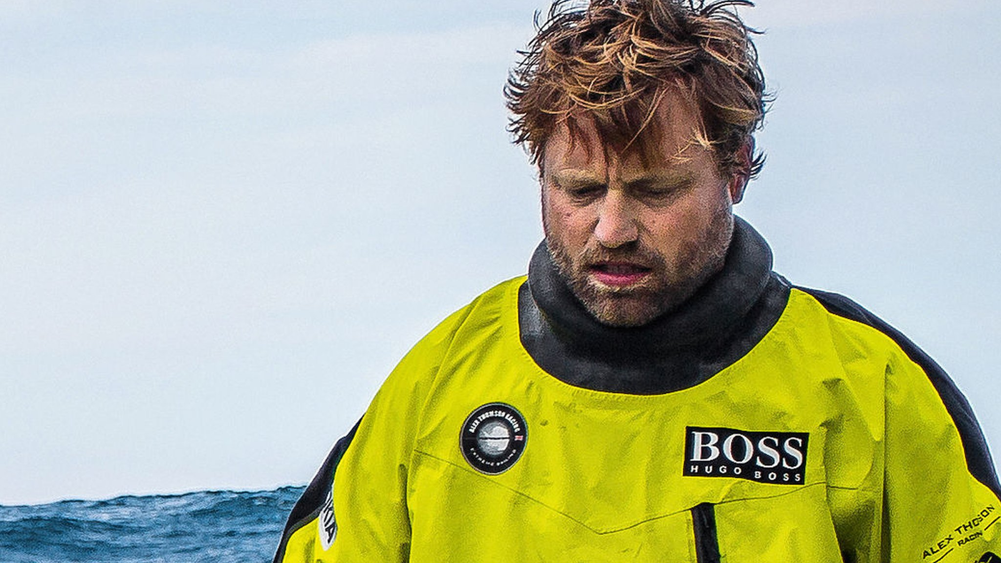 Route Du Rhum: Alex Thomson set to miss out on IMOCA class win after grounding