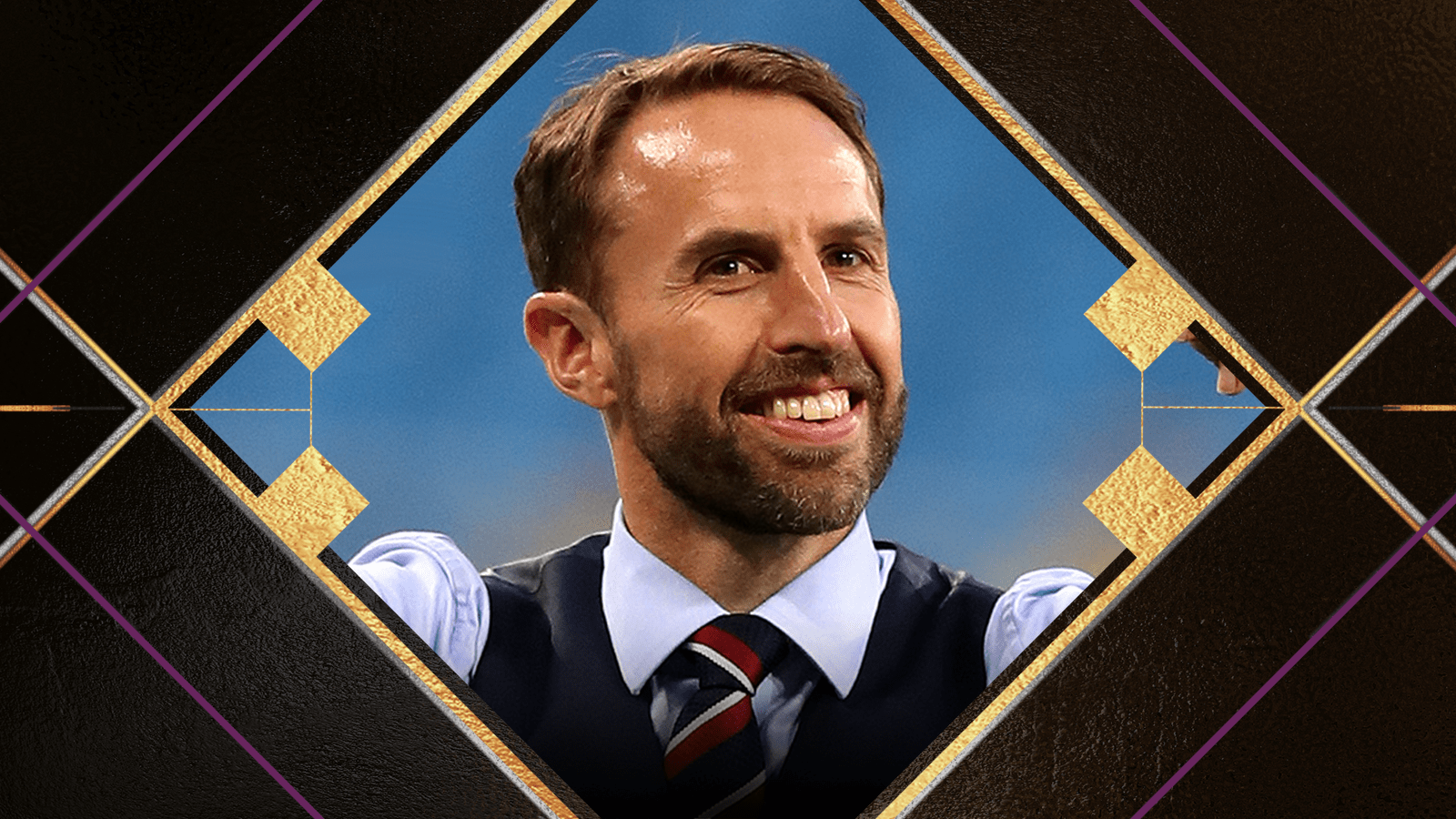 Sports Personality of the Year: Gareth Southgate named Coach of the Year