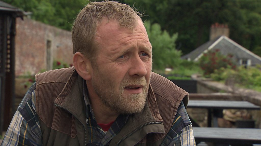 Inside Scotland's first addiction recovery village