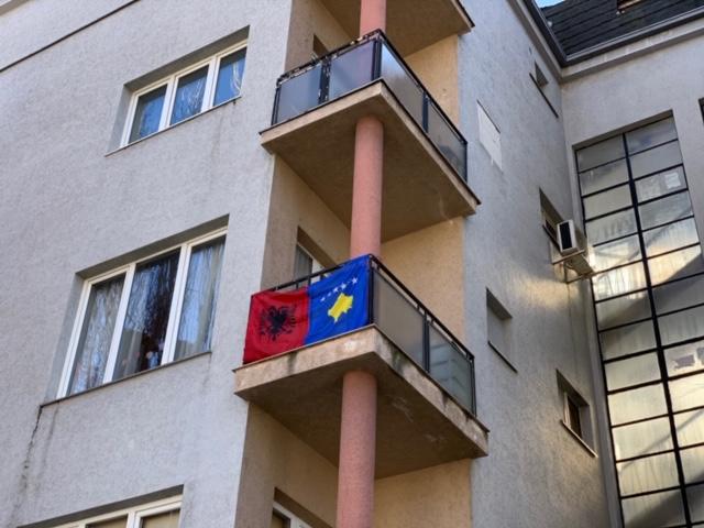 Kosovo i nezavisnost