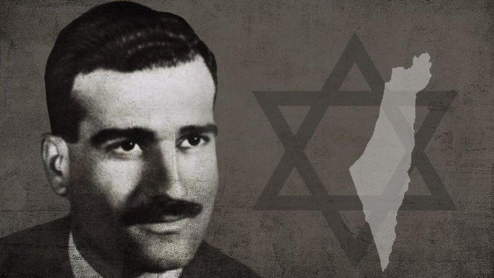 एली कोहेन: इसराइली जासूस, जिसने सीरिया की नाक में दम कर दिया