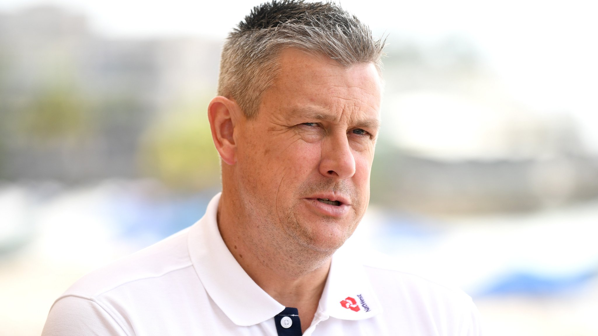 Ashley Giles: England '99.9% likely' to appoint one coach to replace Trevor Bayliss