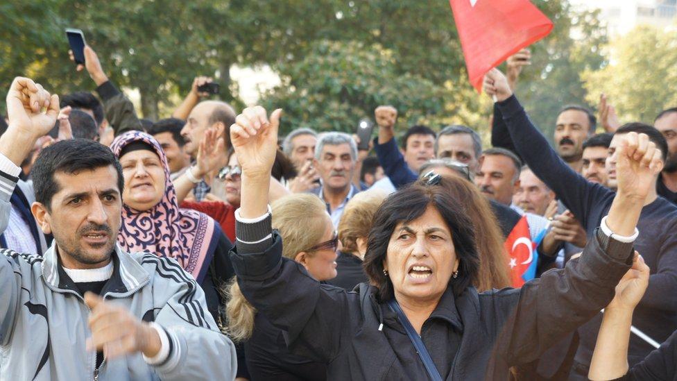 Как проблема домашнего насилия в Азербайджане стала политической