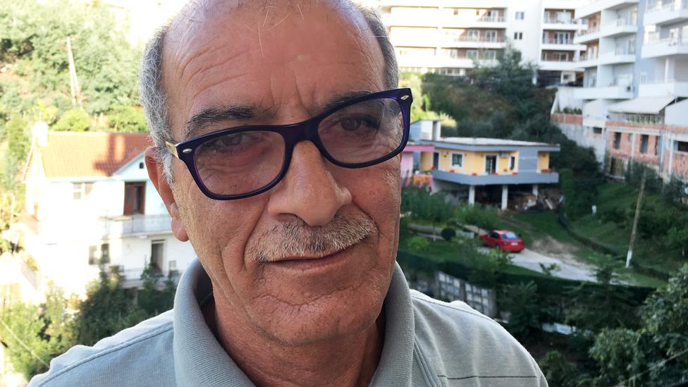 Gholam Mirzai