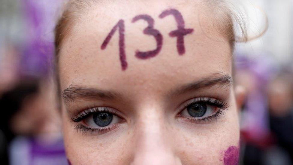 Devojka sa brojem 137