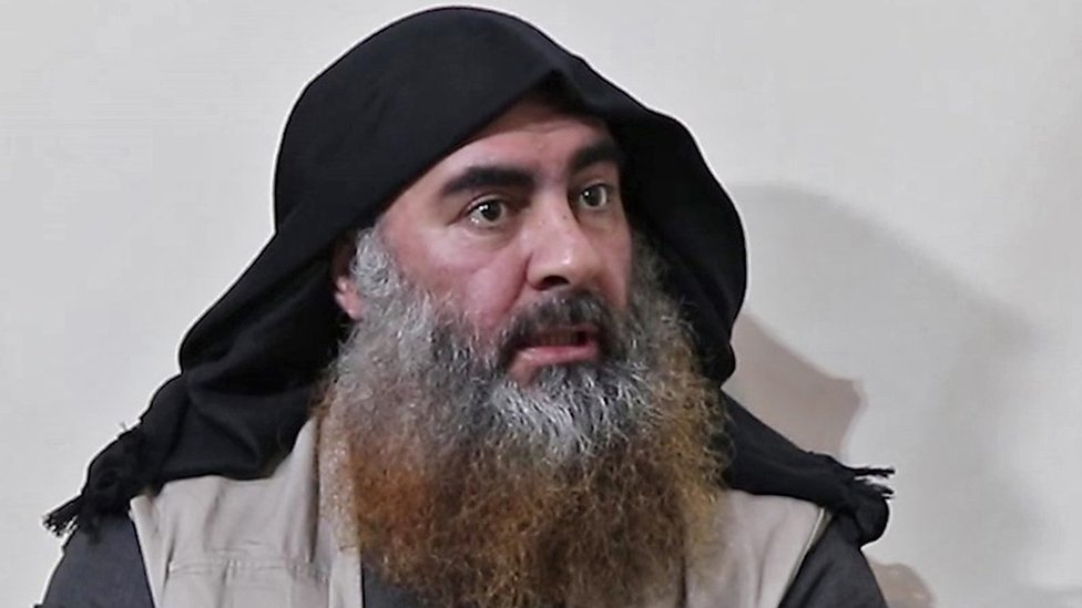 Ibrahim Avad Ibrahim el Badri