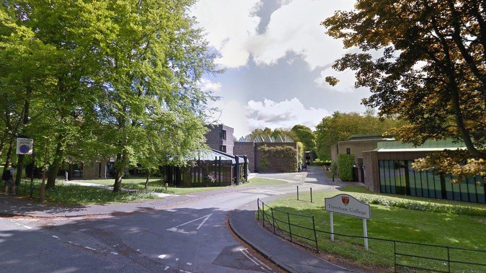 Trevelyan College, University of Durham