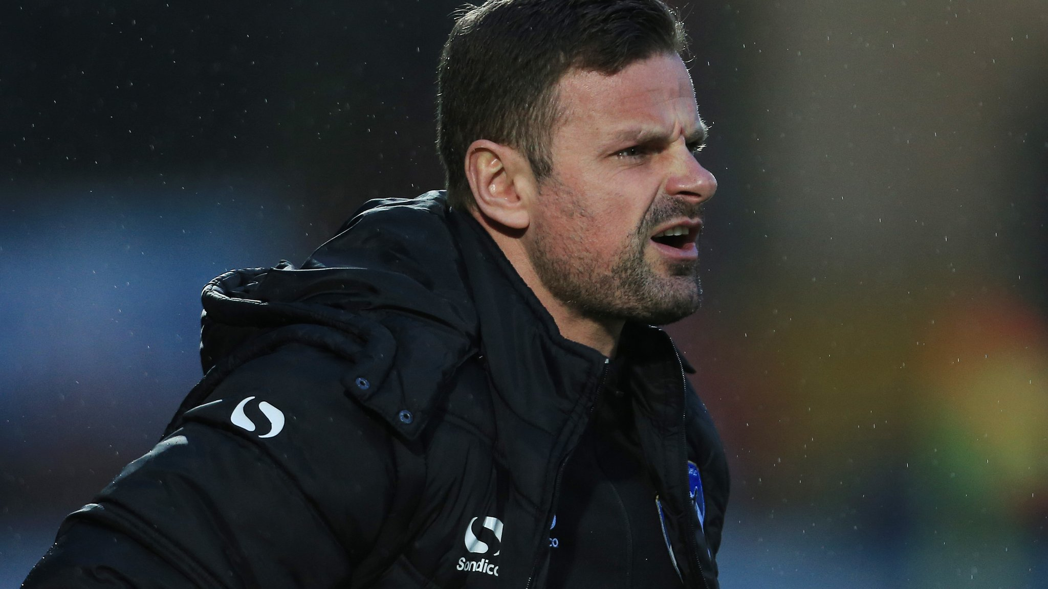 Richie Wellens: Swindon Town set to appoint ex-Oldham boss as new manager