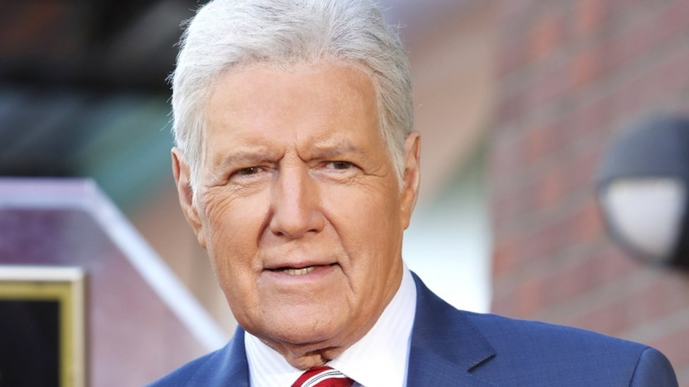 Alex Trebek: Jeopardy! Game Show Dost Dies With Cancer Aged 80