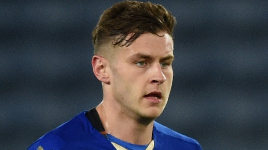 Barrow: Jacob Blyth injury forced friendly to be abandoned
