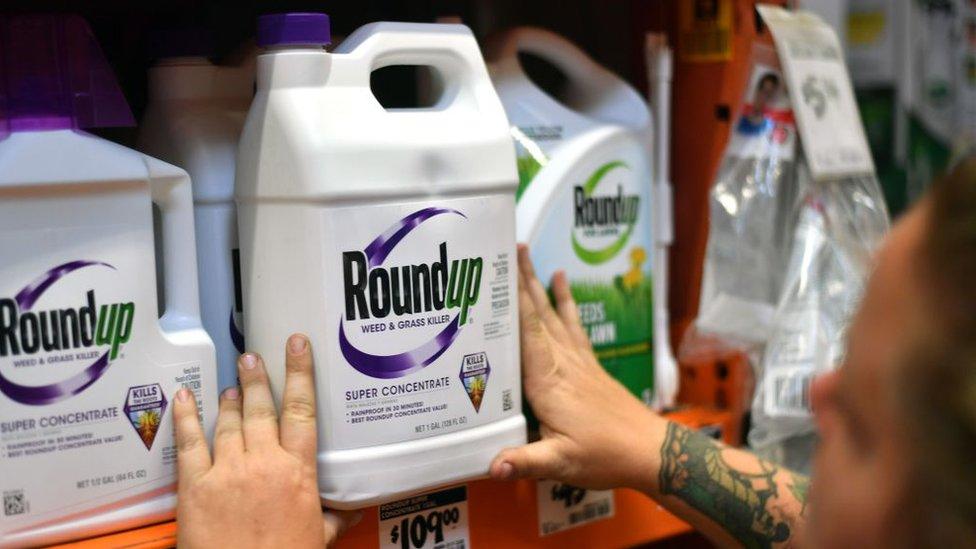 En Estados Unidos hay más de 11.000 juicios en contra del Roundup.