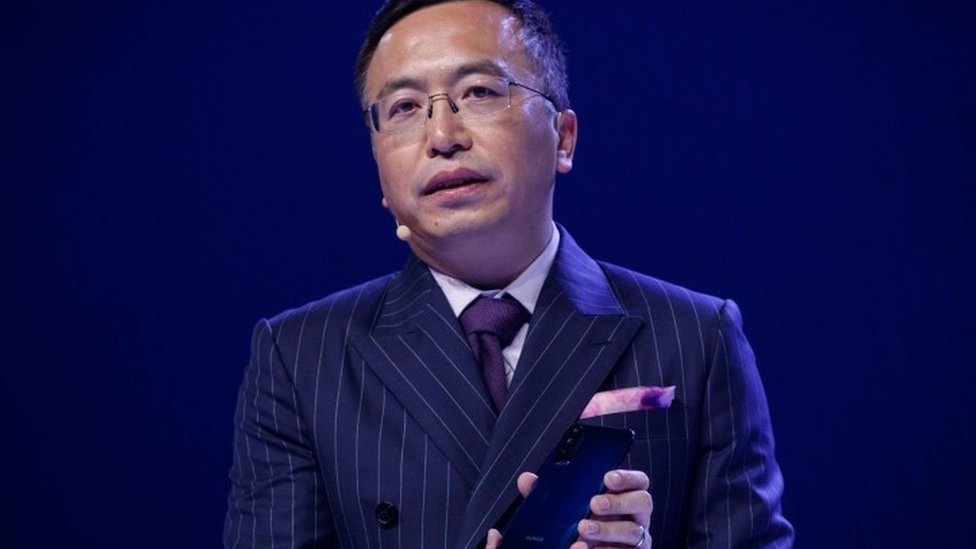 George Zhao