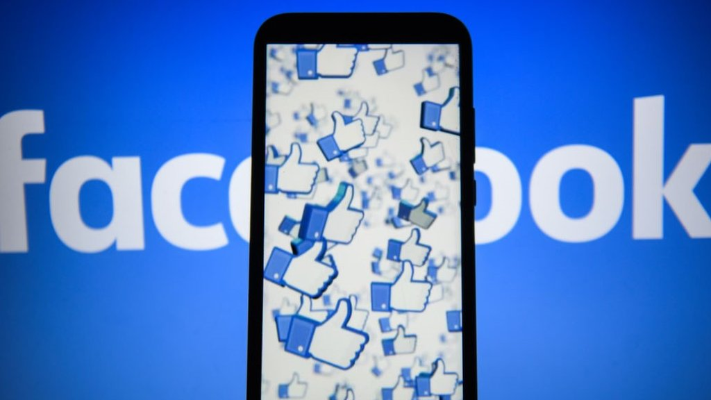 Facebook ordered by Germany to gather less data