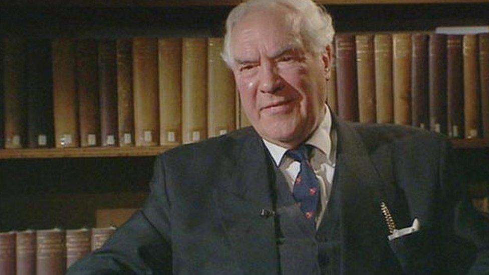 Arglwydd Elystan Morgan