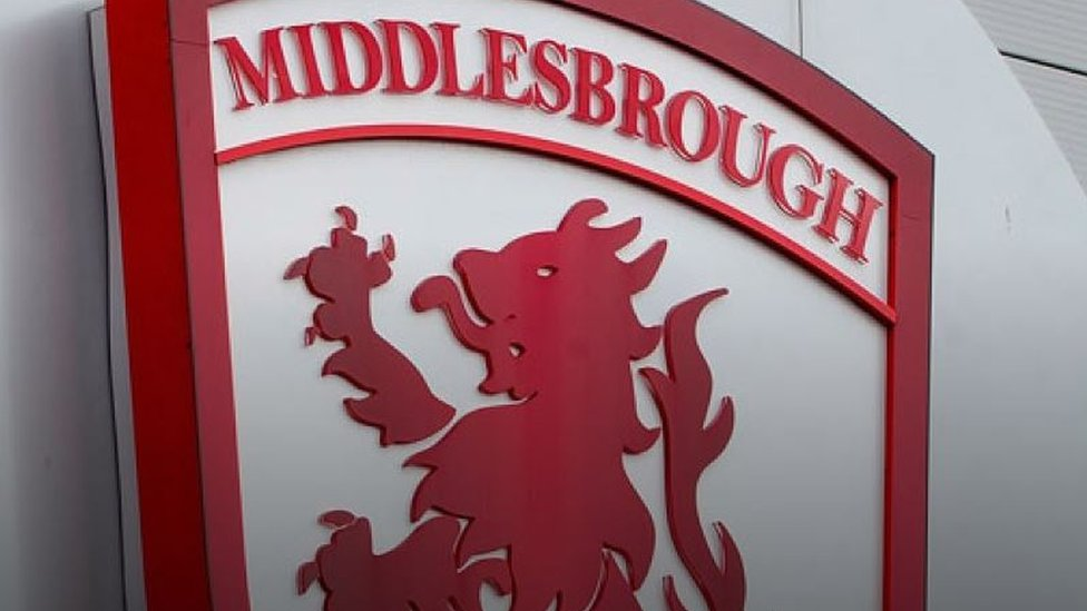 Middlesbrough FC fake football trial scam warning