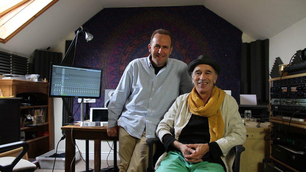 Stewart Redpath and Mark Smulian