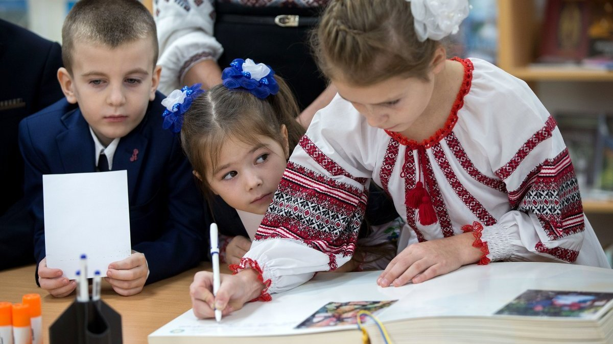 Чи безпечно в українських школах?