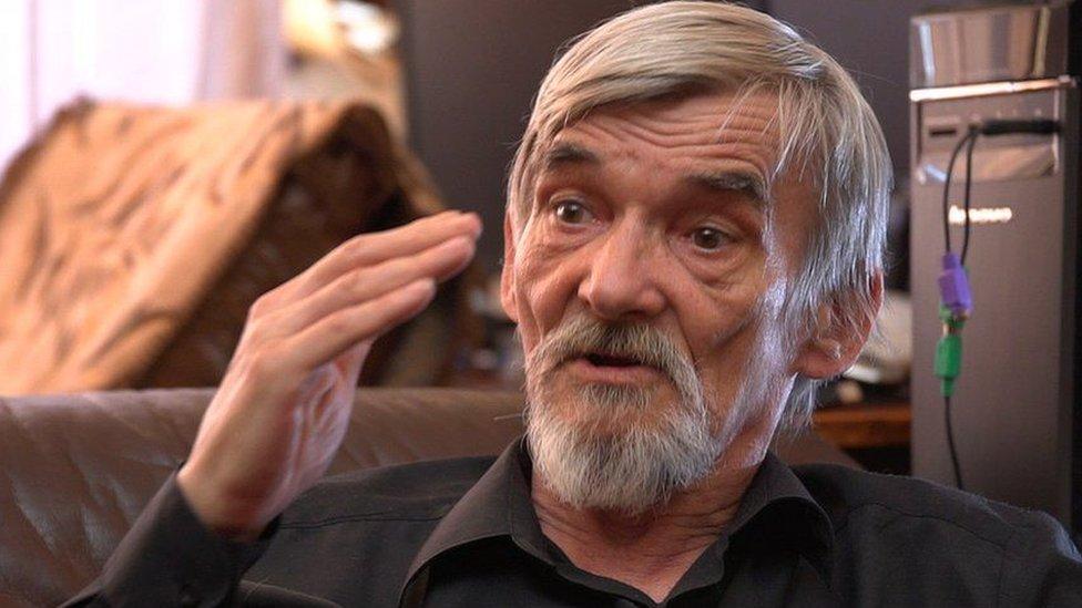 Yuri Dmitriev