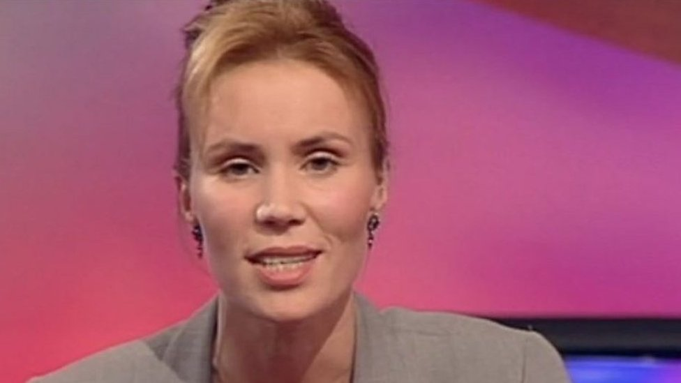 BBC television and radio presenter dies from cancer