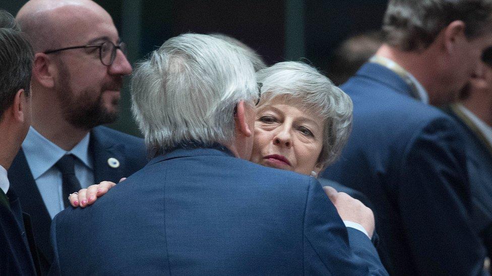 Евросоюз готов отложить