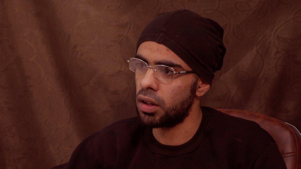 محمد صالح ناهي الشمري