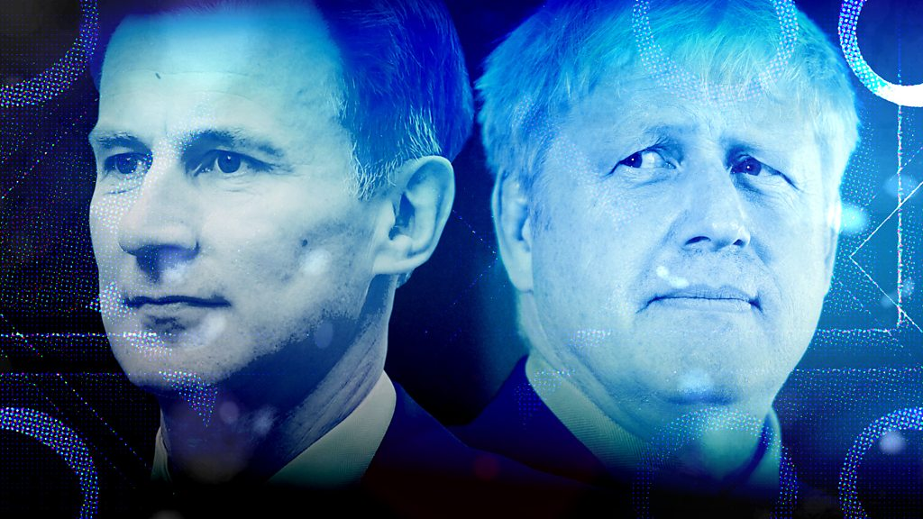 Tory leadership: Who will choose the next Prime Minister?