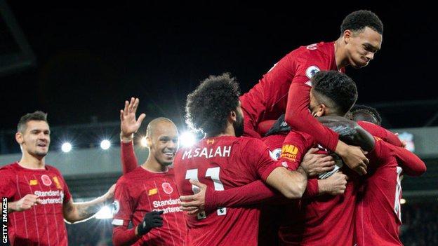 30 yıl sonra şampiyonluğa çok yakın olan Liverpool, en yakın rakibi Manchester City'nin 25 puan önünde