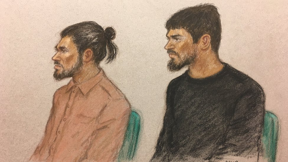 London man 'plotted to kill PM in suicide attack'
