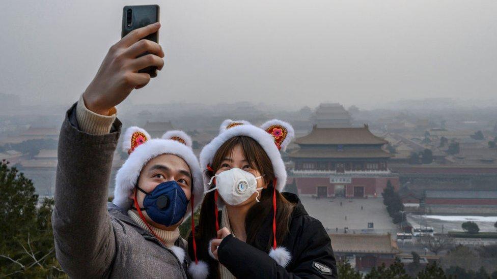 Первые случаи передачи коронавируса выявлены за пределами Китая - в Германии и Японии